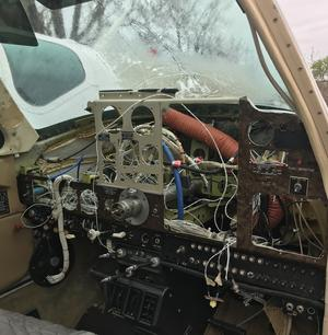 Beechcraft Bonanza Parts